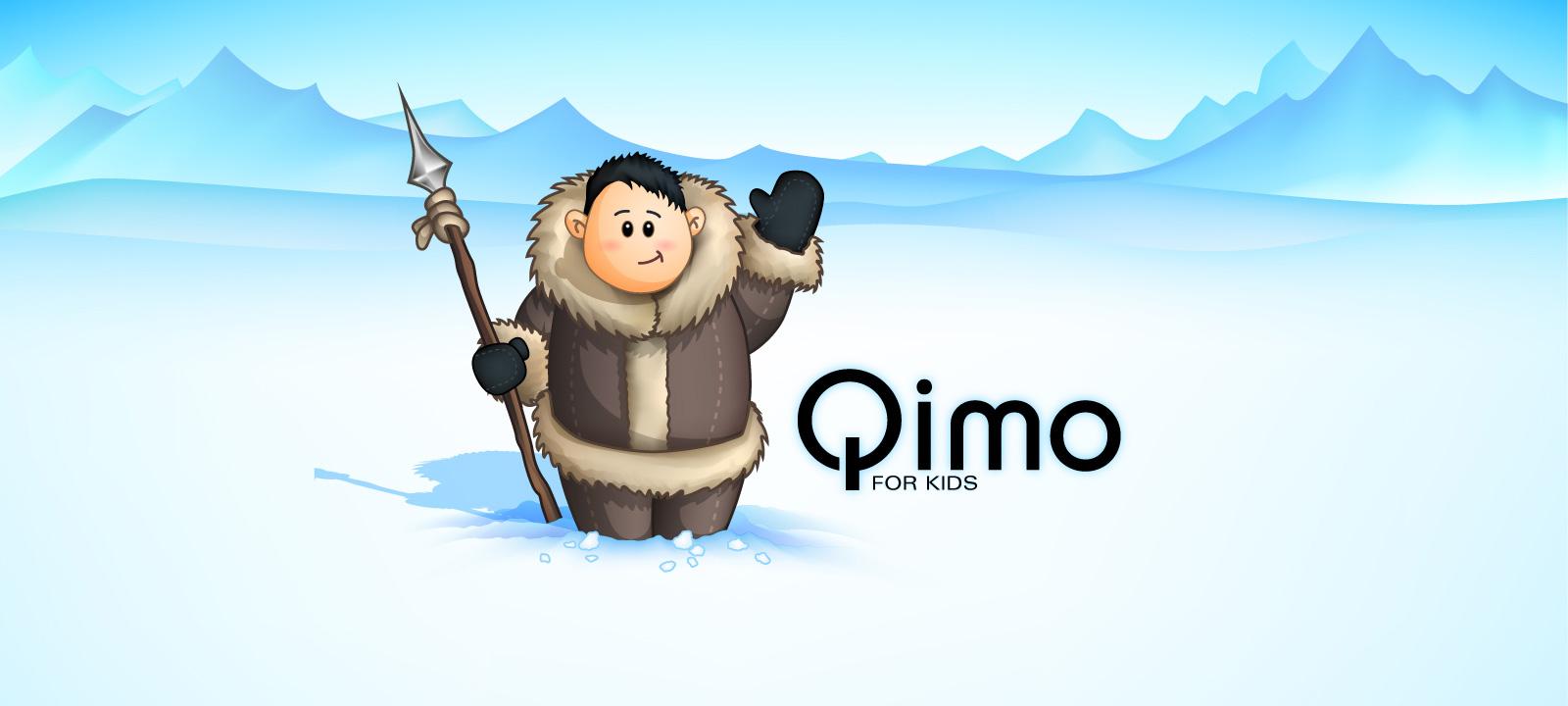 www.qimo4kids.com